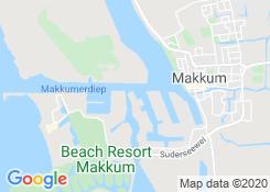 Jachthaven de Prins van Oranje Makkum - Makkum