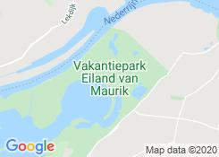 Vakantiepark Eiland van Maurik - Maurik