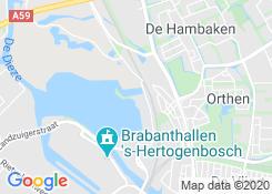 WSV Viking - 's-Hertogenbosch