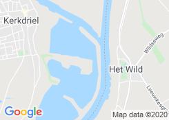 WSV De Zandmeren - Kerkdriel