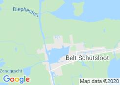 Camping en Jachthaven De Wapene - Belt-Schutsloot