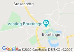 Jachthaven Bourtange - Bourtange