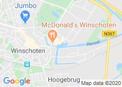 De Renselhaven - Winschoten
