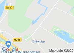 Reiderhaven - Beerta