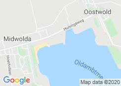 Jachthaven Midwolda - Midwolda