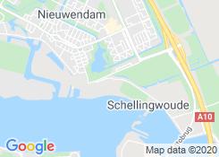 Jachthaven Schellingwoude - Amsterdam