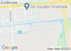 De Combinatie Watersport - Zuidbroek