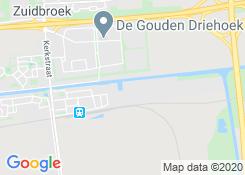 Jachthaven Zuidbroek - Zuidbroek
