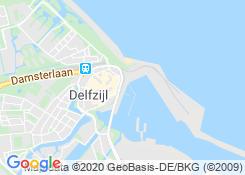 Koninklijke zeil- en roeivereniging Neptunus - Delfzijl