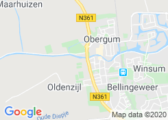 Jachthaven Marenland - Winsum