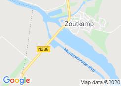 Passantenhaven Rousant - Lauwerzijl