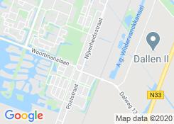 Jachthaven Schipperskwartier - Wildervank