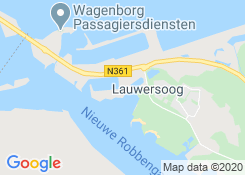 Jachthaven Noordergat - Lauwersoog