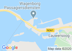 Haven Lauwersoog - Lauwersoog