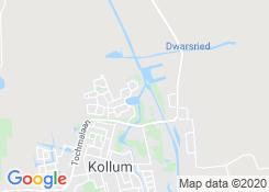 Jachthaven de Rijd - Kollum