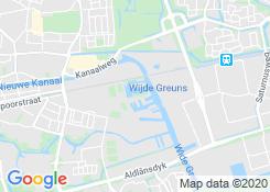 Leeuwarder Jachthaven - Leeuwarden