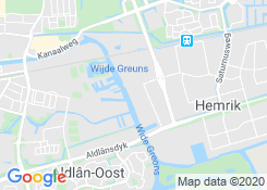 Hemrik Marine - Leeuwarden