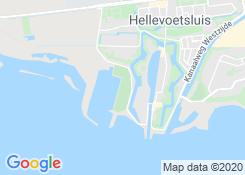 Marina Cape Helius - Hellevoetsluis