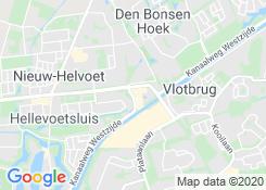 WV Hellevoetsluis (Kanaal Haven) - Hellevoetsluis