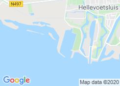 WV Hellevoetsluis (Heliushaven) - Hellevoetsluis