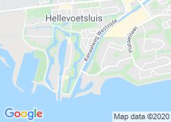 WSV Haringvliet ('het Kanaal') - Hellevoetsluis