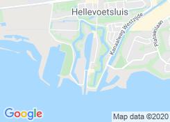 Marina Hellevoetsluis - Hellevoetsluis