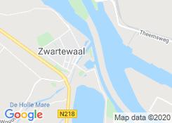WSV De Vijfsluizen - Zwartewaal