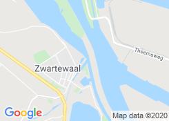 Jachthaven de Witte Raaf - Zwartewaal