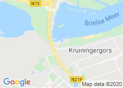 Jachthaven Geijsman - Oostvoorne