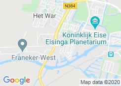 Gemeentehavens Franekeradeel - Franeker