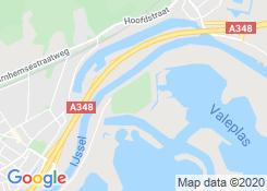 Jachthaven Rhederlaag - Lathum