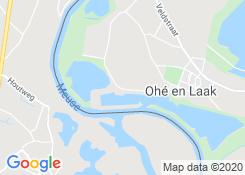 Jachthaven De Maasterp - Ohé en Laak