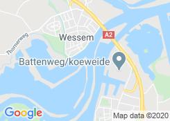 Jachthaven Comfortparc Wessem - Wessem