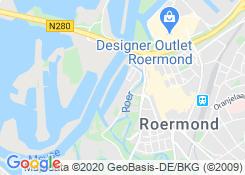 """Jachthaven """"La Bonne Aventure"""" - Roermond"""